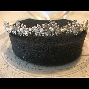 David's Bridal Accessories - Tiara
